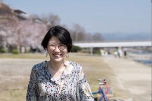 Desighner Haruko Arai